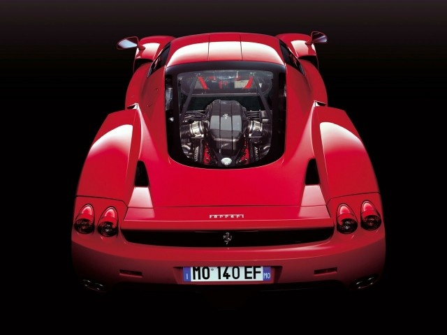 123 best Ferrari Enzo images on Pinterest  Dream cars Car and