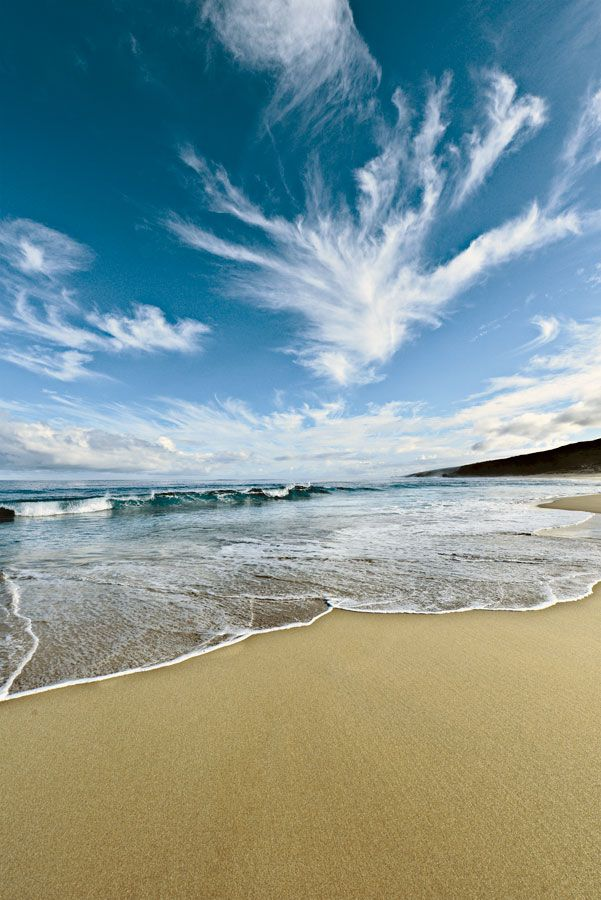 Yallingup beach - 5 minute walk from Caves House Hotel, Yallingup