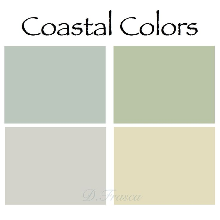 Architecture interior exterior fair coastal colors - Coastal home exterior color schemes ...