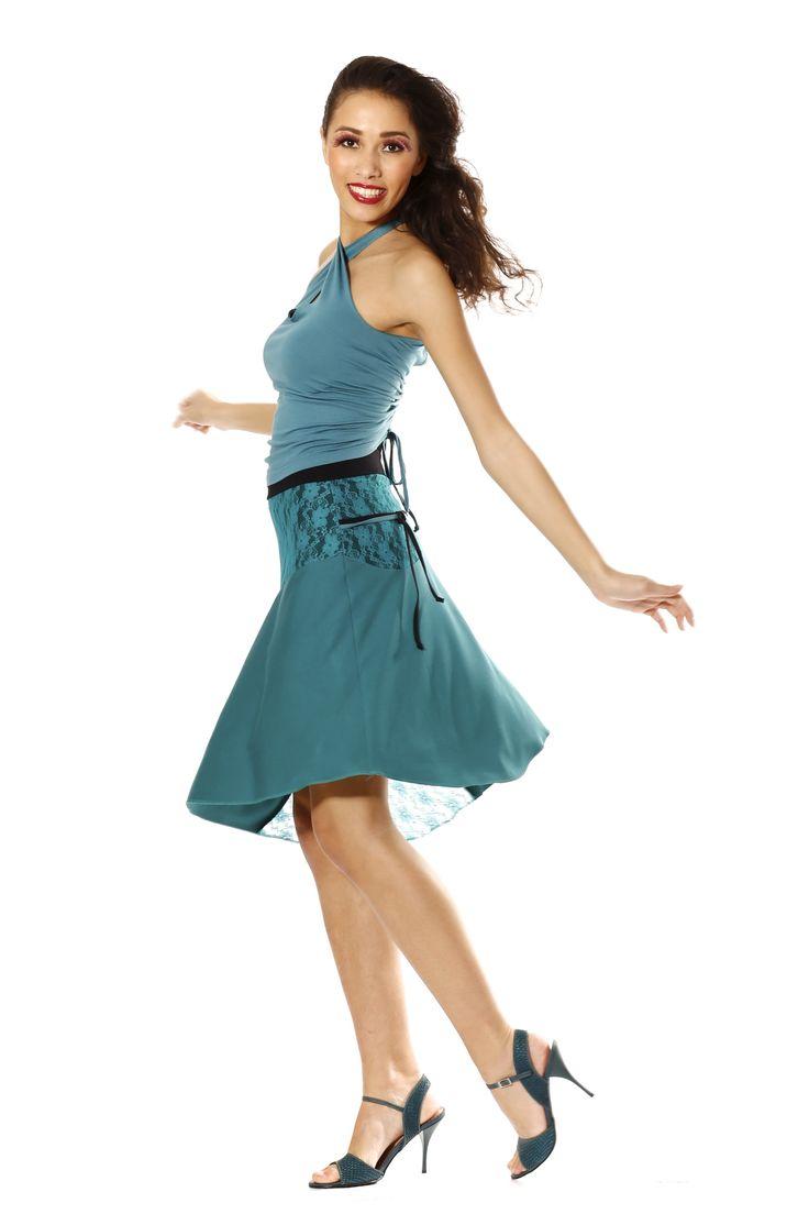 Salsa & Tangomode aus Berlin online shoppen. Mava Lou ...