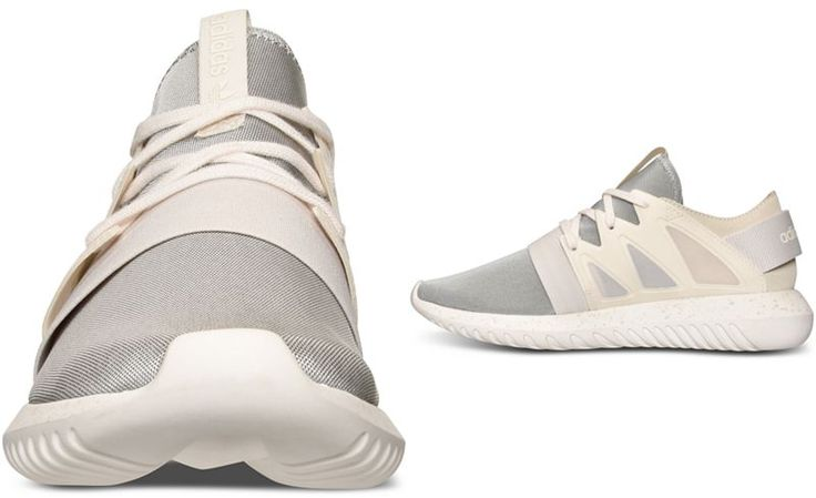 adidas Originals Tubular Viral Casual Sneakers from Finish Line