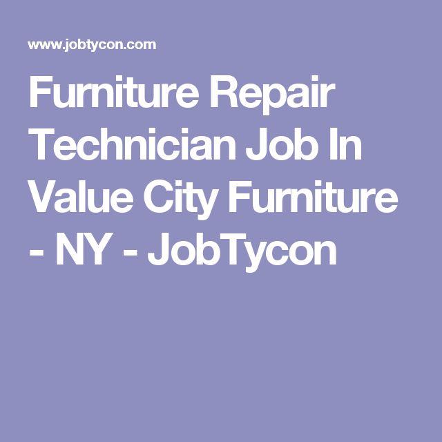 Delivery Driver Job In Value City Furniture Buffalo NY   JobTycon | Job  Search Portal | Pinterest | City Furniture, Buffalo And City