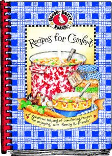 Gooseberry Patch Recipes: Hot Ham & Cheese Sandwiches from Recipes for Comfort Cookbook