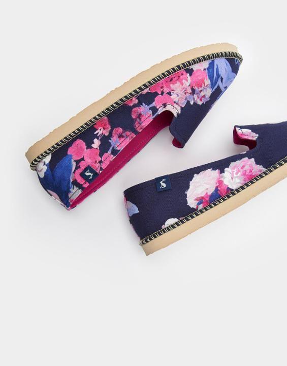 Joules Flipadrille Womens Summer Shoes