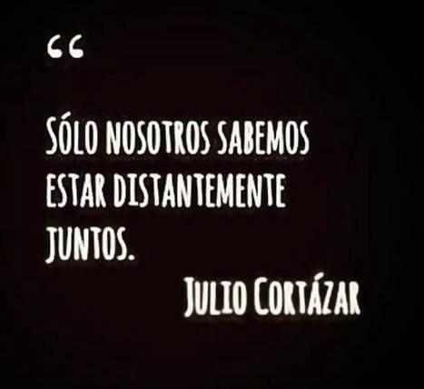 Cortazar...