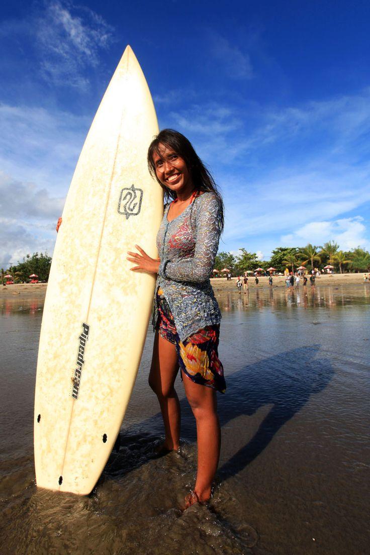 Yoga Surf Retreats in Bali