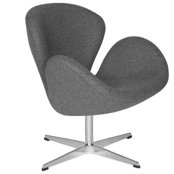 Interior icons - Swan Chair (Replica)