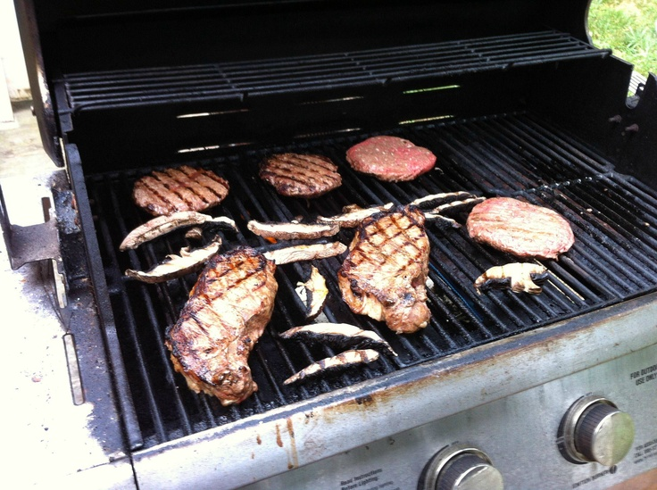Let's Talk Steaks and the Yummiest Cut for You!