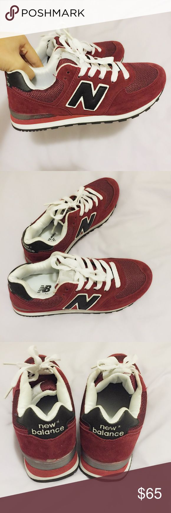 new balance brand shoes