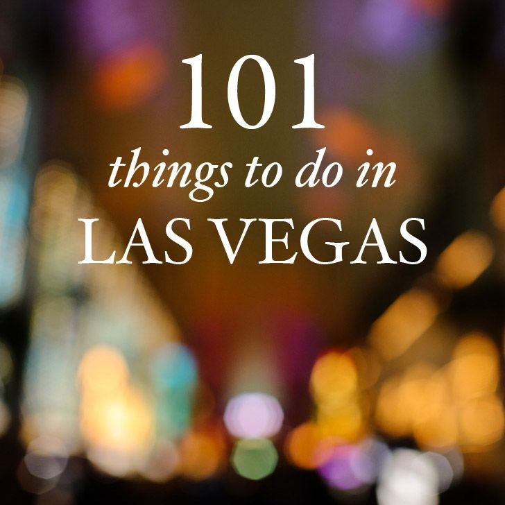We are coming to the end of our 15 month stay in Vegas and have put together the Ultimate Las Vegas Bucket List of 101 Things to Eat, See, and Do!