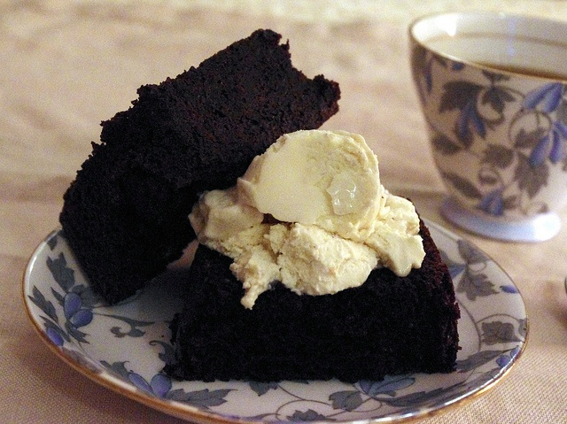 Double Chocolate Loaf Cake | Recipe