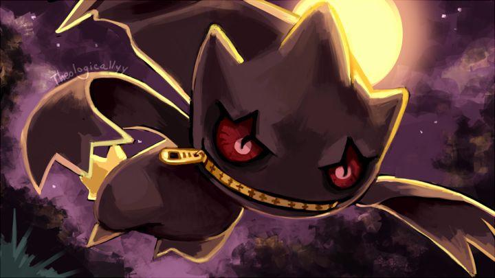 Pokémon Fan Art! (-o-) : Photo