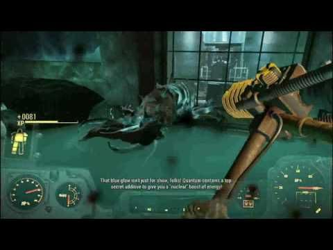 Fallout 4 Ep. 192: A World Of Refreshments