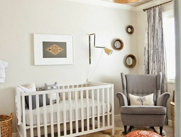 les 25 meilleures id es de la cat gorie chambre b b mixte sur pinterest b b chambre de. Black Bedroom Furniture Sets. Home Design Ideas