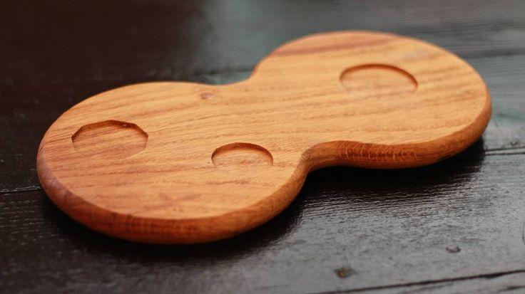 Ahşap Türk Kahvesi Servisi #woodarmy #wood #wooden #serving #tray #ahsap #ahşap #tasarım #design #handmade #coffee #kahve
