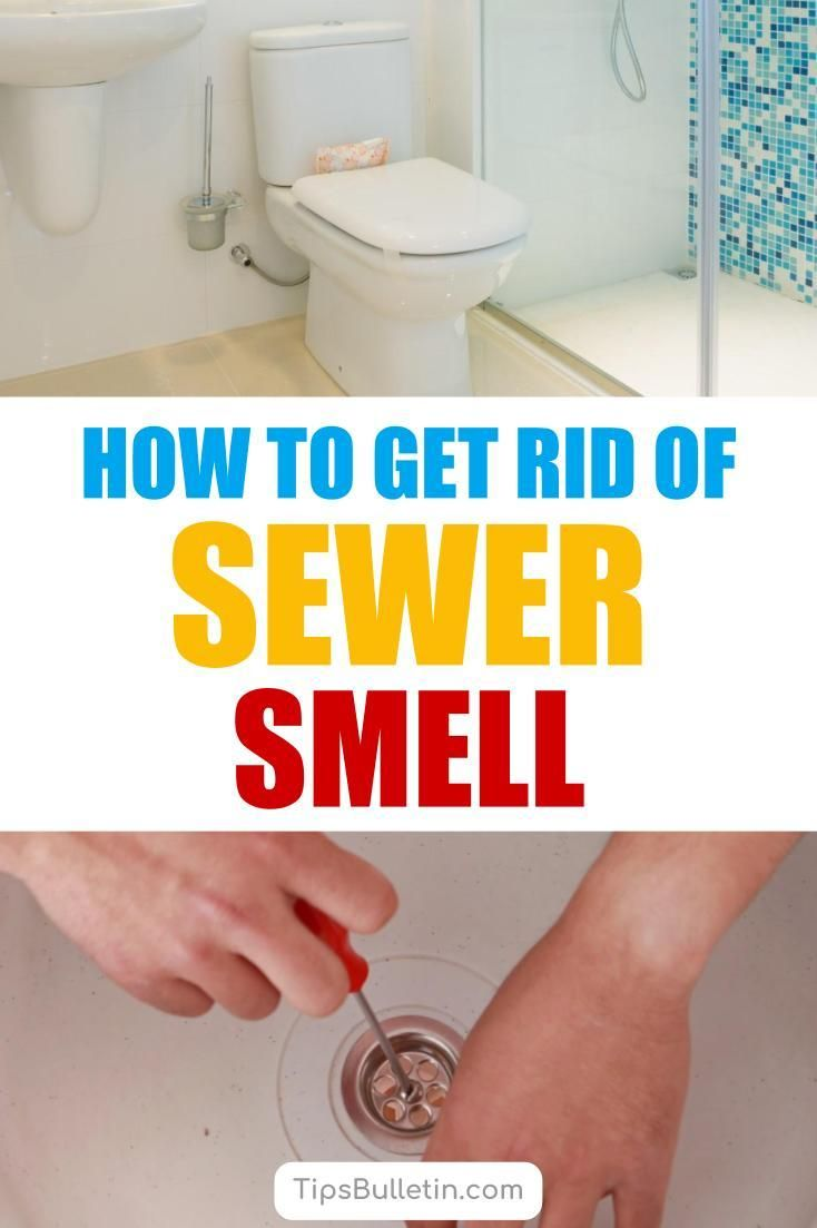 Bathroom Sink Smells Like Rotten Eggs - HOME DECOR