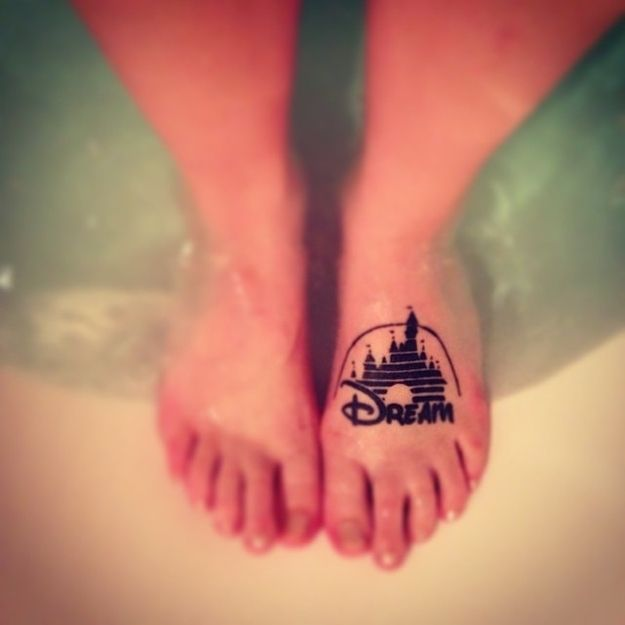"""Dream"" 