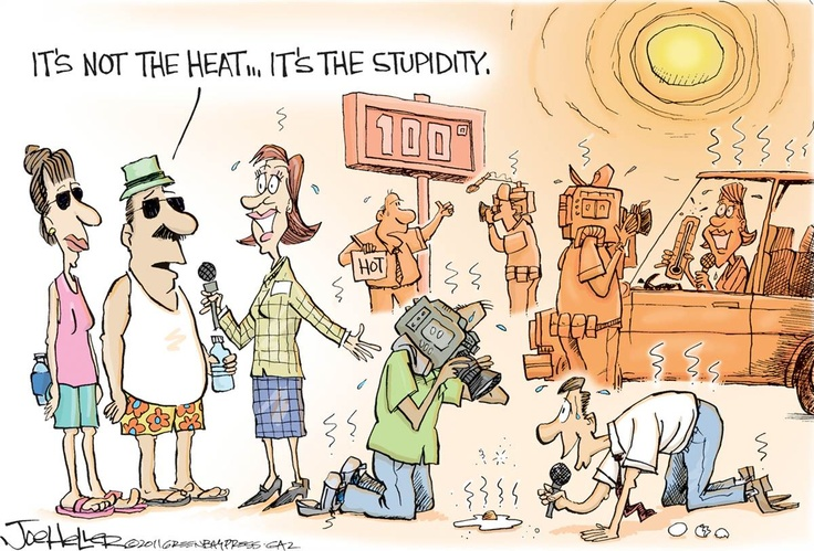 Heat Humor!  Let J & J Refrigeration in Clarkston, MI take care of all of your heating, air conditioning, refrigeration, and ventilation needs!  Call (248) 625-2974 to schedule an appointment or visit www.jjrefrigeration.com for more information!