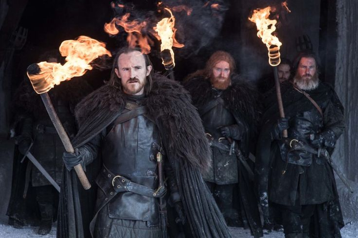 """HBO releases stills from episode 1 """"Dragonstone"""" featuring Brienne, Meera, Cersei and others"""