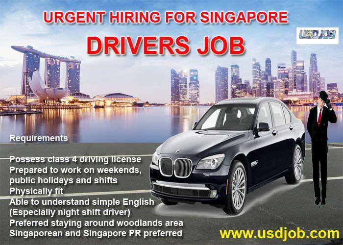 Imgur Driver Job Job Singapore