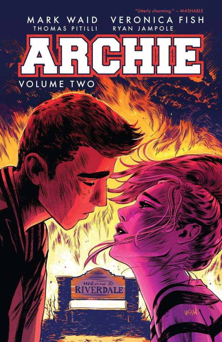 Archie comics archie comics sneak peek of the week major spoilers - Find This Pin And More On Archie Comics