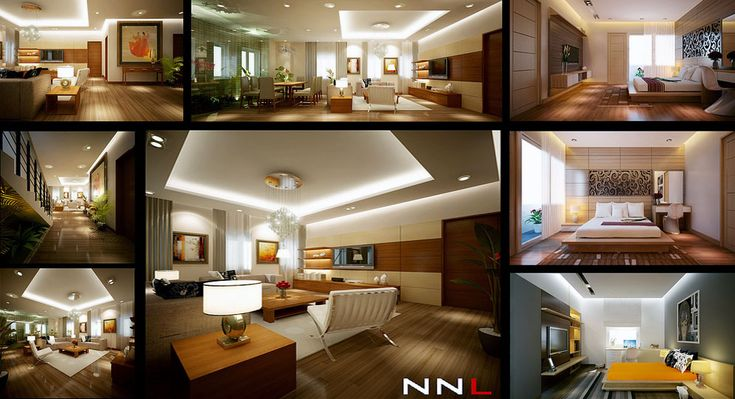 Luxury Amazing House Interiors Decor  Ideas for the House  Interior design living room Living