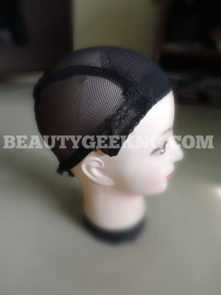 Wig Making For Beginners; Know Your Wig Caps - Beauty Geek