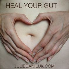 Meals That Heal The Gut