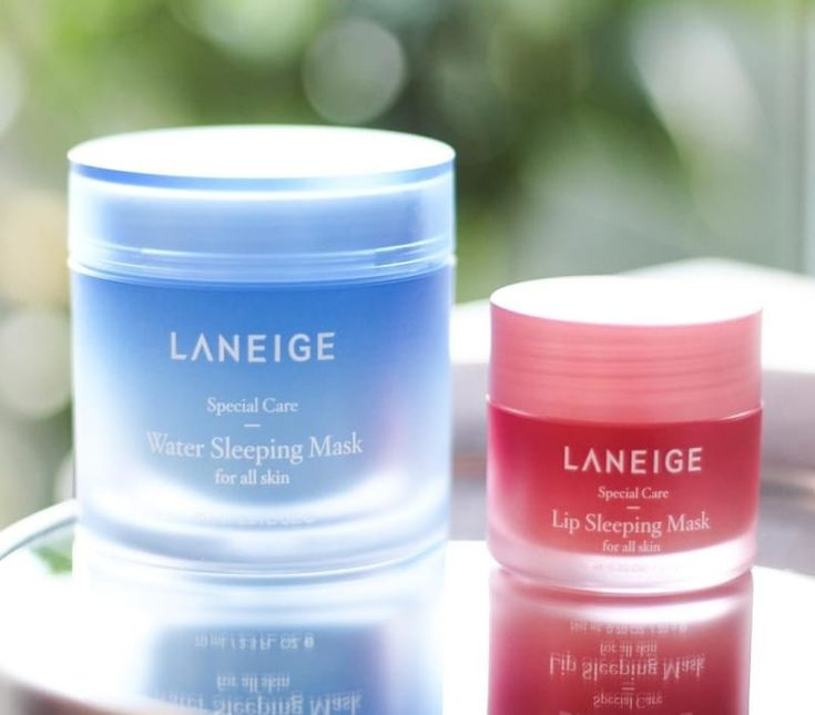 """Promising review: """"I REALLY like this lip mask. I only use it at night. I love the way it smells and the texture is great. I don't feel the need to remove it when I get up, I just apply whatever other lip product I will be using over it. I can definitely tell a difference when I don't use it. My lips are generally slightly chapped, but always peeling, I tend to chew on them often and make them worse. So this product is really nice."""" —Carmen MorrisPrice: $18.95"""