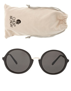 Cheap Monday Link Sunglasses