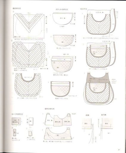 PAtchwork BAgs - claracosturas - Picasa Web Albums
