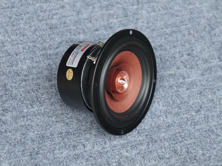 Find More Speakers Information about Free shipping, 4 inch Highest Grade Full Range Speaker, 25W, 4,8ohms, Loud Speaer,Hifi Sound,High Quality speaker sound recorder,China sound audio device software Suppliers, Cheap sound speaker system from Sophia Lee's store on Aliexpress.com