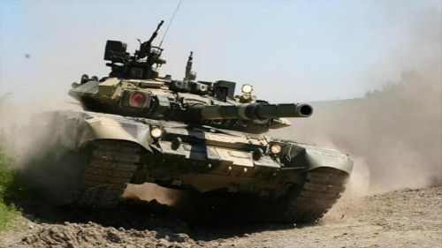Continúan preparativos para el despliegue militar ruso en Siria
