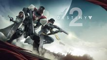PS4 Games – Destiny 2 - Pre-order only