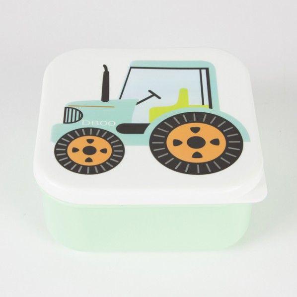 Picknicklåda