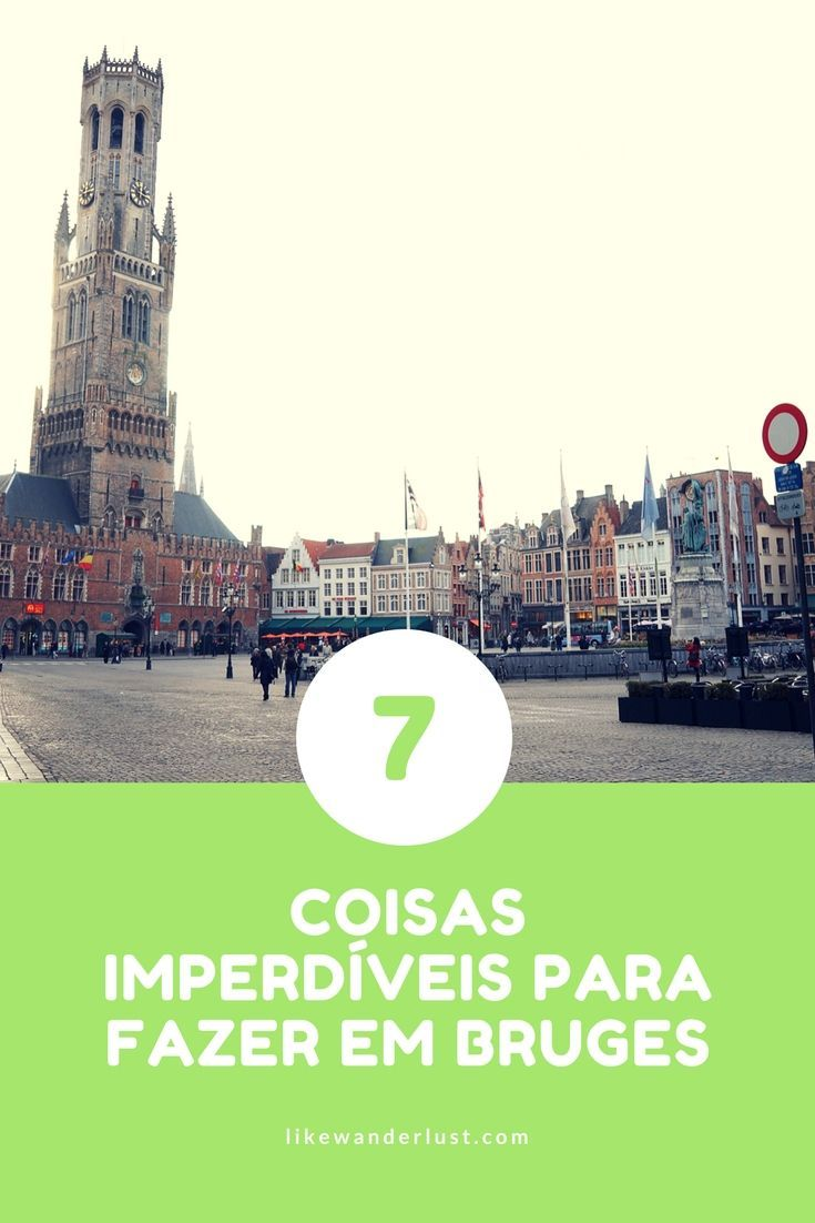 Bruges encanta a qualquer um. Reuni 7 dicas imperdiveis para aproveitar o maximo essa linda cidade. (scheduled via http://www.tailwindapp.com?utm_source=pinterest&utm_medium=twpin&utm_content=post179806867&utm_campaign=scheduler_attribution)