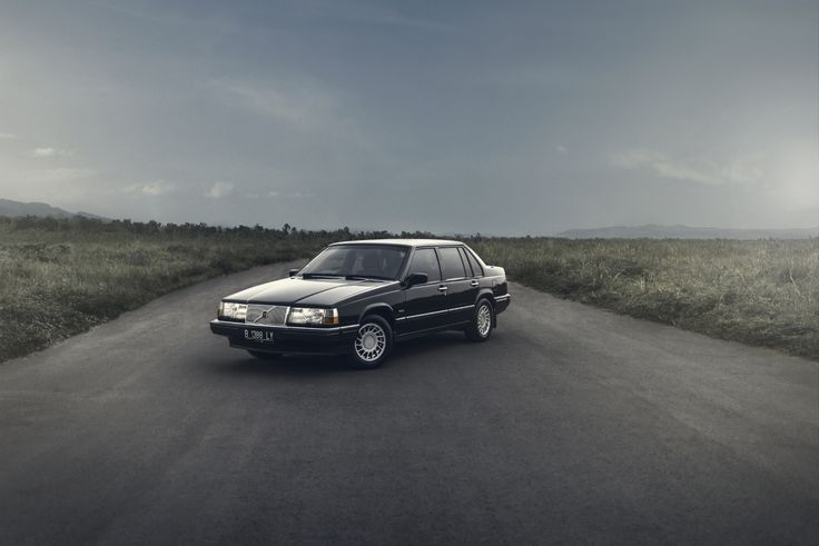 Volvo 940 by Indra Supriadi on 500px