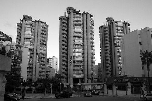Tres Torres. Torremolinos