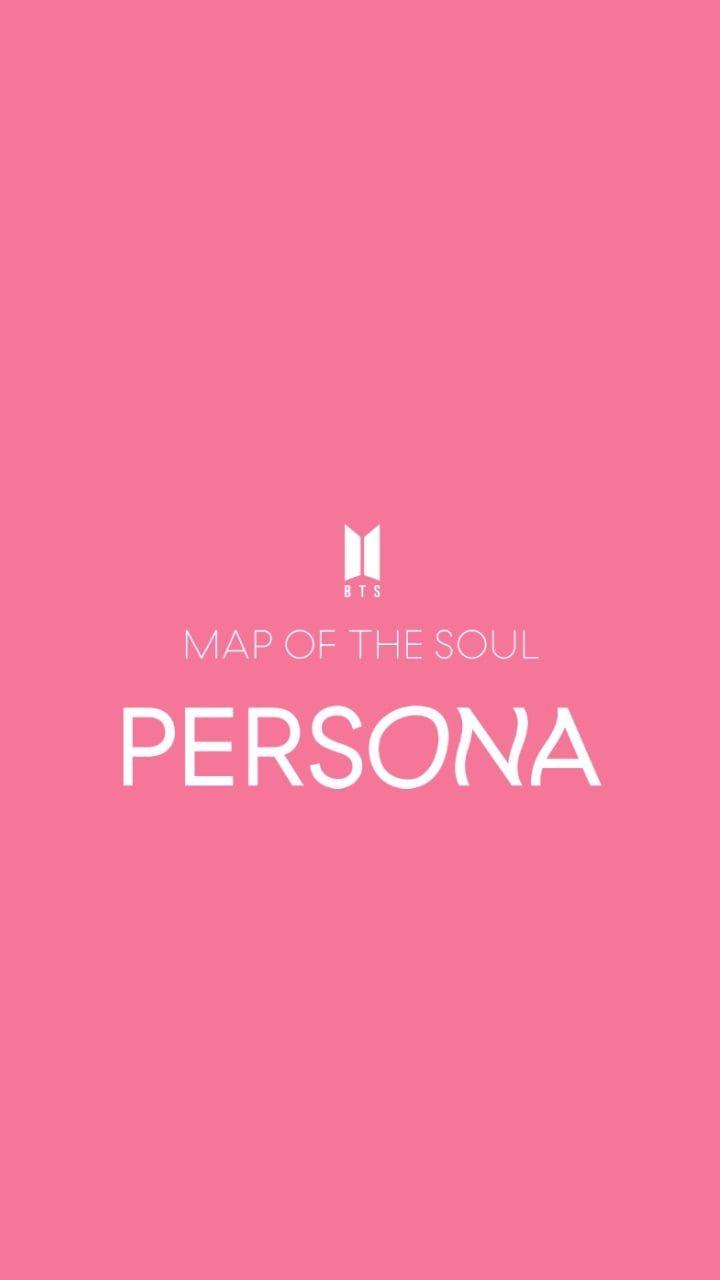 bts map of the soul persona lockscreen bts papel de