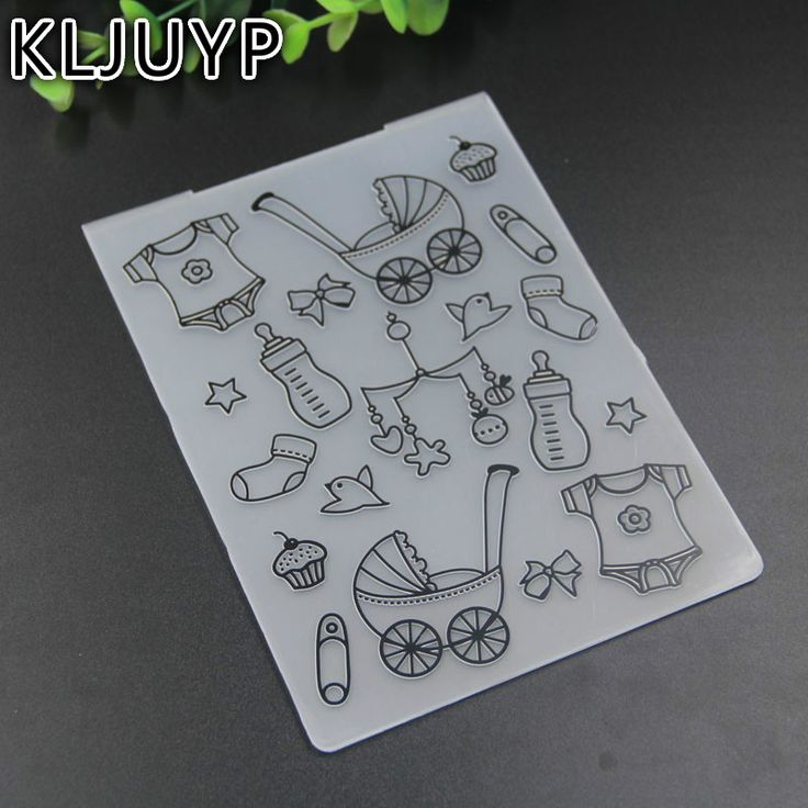 Cheap folder for papers, Buy Quality folder embossing directly from China folder plastic Suppliers: The Baby Car Plastic Embossing Folders for DIY Scrapbooking Paper Craft/Card Making Decoration Supplies