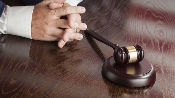 Im schlimmsten Fall werden Mietstreitigkeiten vor Gericht gelöst. Das ist aber meist mit hohen Kosten verbunden (Quelle: Thinkstock by Getty-Images)