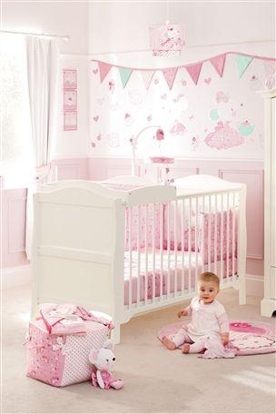Sophie Cot Bed