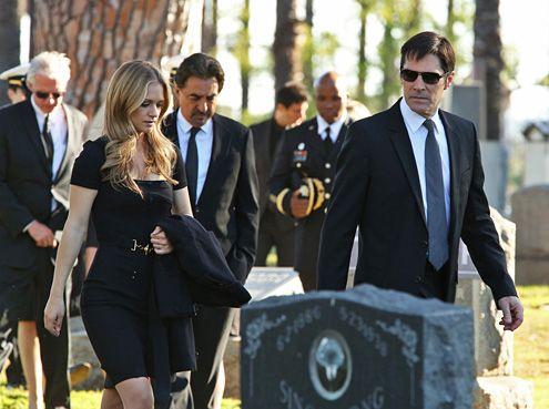 Criminal Minds Episodes - Criminal Minds Season 6 Episode Guides 2010 - Watch Criminal Minds Episodes on CBS