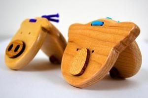 刑務所の木工品が…かわいくない! 「女子大×刑務所」 京都女子大が異例のコラボを決断   ニコニコニュース