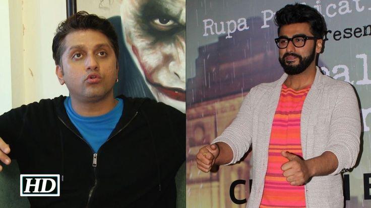 Arjun Kapoor in real life is similar to reel life: Mohit Suri , http://bostondesiconnection.com/video/arjun_kapoor_in_real_life_is_similar_to_reel_life_mohit_suri/,  #ArjunKapoor #arjunmalaika #arjunshraddha #ChetanBhagat #DeepikaPadukone #farhanshraddha #HalfGirlfriendmovie #halfgirlfriendsongs #MalaikaAroraKhan #mohitsuri #ranveerarjun #ranveerdeepika #RanveerSingh #shahrukhabram #ShahRukhKhan #ShraddhaKapoor #srk