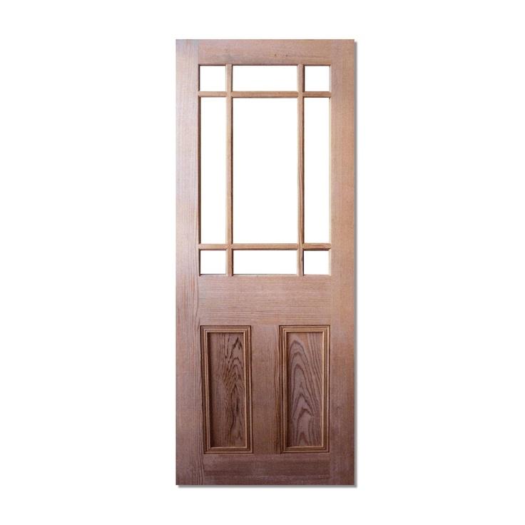 LPD Downham Pitch Pine Unglazed Internal Door – Next Day Delivery LPD Downham Pitch Pine Unglazed Internal Door £164