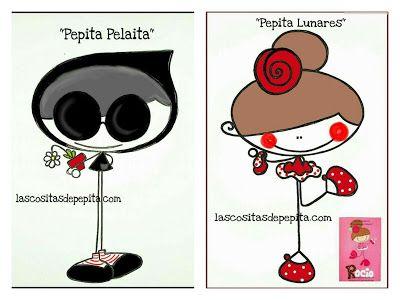 Las cositas de Pepita: Somos familia numerosa (5° parte)