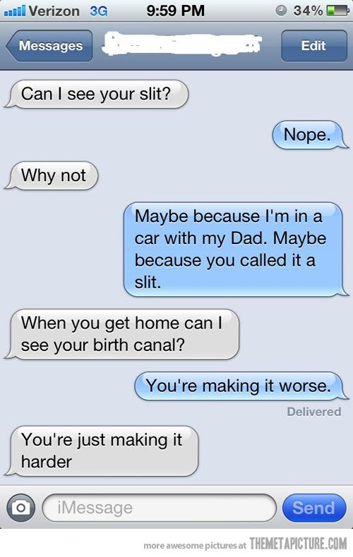 funny texts girlfriend - photo #5