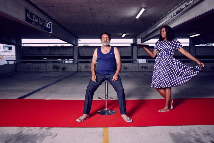 Commonality & Respect: Linda Adair reviews 'Home Country' by Urban Theatre Projects