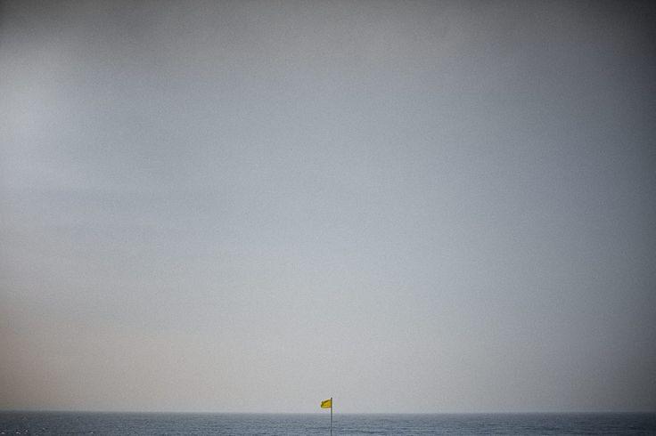 Contemplar o mar é mágico… tão mágico como olhar o céu ...